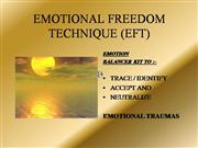 emotional-freedom-technique