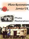 Photo Restoration Service Uk