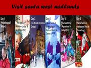 visit santa west midlands