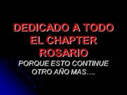 chapter rosario