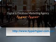 Manage Your Digital Campaigns and More with Software from Hyper Hyper