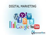 Hire Digital Marketing Experts to Popularize Your Business