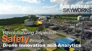 Revolutionizing Inspection Safety Through Drone