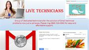 GET FANTASTIC AND HANDY GMAIL TECH SUPPORT