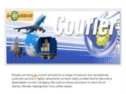 Cost Effective Courier Services in Australia
