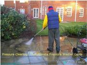 Pressure Cleaning: The Ultimate Pressure Washer Guide