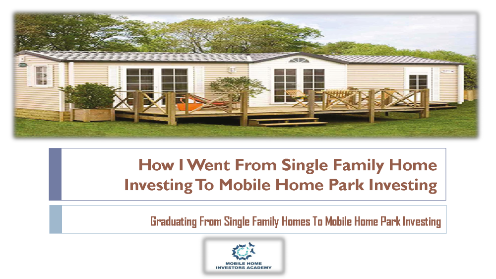 How i Went from Single Family Home Investing to Mobile Home Park I Single Family Mobile Homes on mobile homes ranch, mobile homes manufactured homes, mobile homes lots, mobile homes luxury,