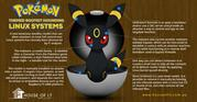 Pokemon- Themed Rootkit Hounding Linux Systems