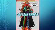 Captain Rayon Science