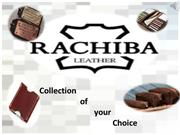 Rachoba Leather Products