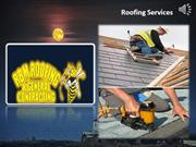 Morristown Roofing Contractor - Rbm Roofing