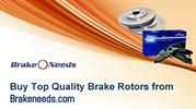 Buy Top Quality Brake Rotors from Brakeneeds.com