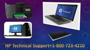 HP Printer-HP Technical Support Telephone nUMber 18007234210