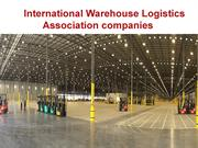 local third party logistics companies