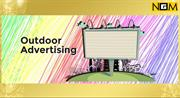 outdoor advertising(ngm)