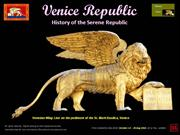 Venice Republic - The Serene Republic