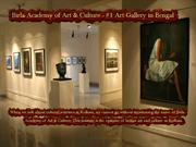 Birla Academy of Art & Culture - #1 Art Gallery in Bengal