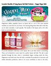 Lucrative Benefits of Using Epsom Salt Bath Products – Happy Hippo Bat