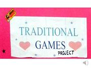 Research of traditional games - Physical Education