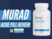 Does Murad Work? Murad Acne Pill Review