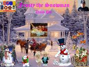 Frosty The Snowman - Doan Phi - NTB