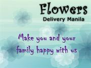 Same Day Flower Delivery Shop Manila Philippines