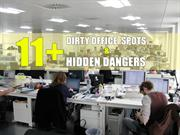 11 Dirty Office Stops and Hidden Dangers