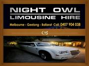 Wedding Limo Hire Service in Melbourne