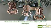 Holy Land Nativity Sets