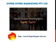 Winning Marketing Strategy and Higher ROI with Hyper Hyper Marketing