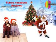Future vacations Reviews/ Future vacations jayanagar bangalore