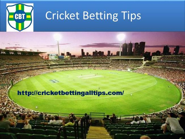 CBTF- Cricketbettingalltips Com- Cricket Match Predictions