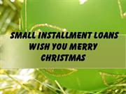 Financial Help To Meet All Your Requirements During Christmas