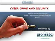 Cyber Crime and Cyber Security Tips
