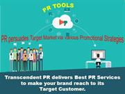 How PR is more effective than Advertising-Top PR Agency