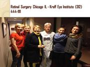 Chicago IL Lasik
