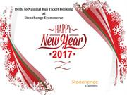 Delhi to nanital bus ticket booking at Stonehenge Ecommerce