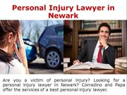 Knowledge about Personal Injury Lawyer in Paterson