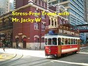 Stress-Free Travel with Mr