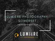 Lumiére Photography Somerset - Gareth Griffiths Photography