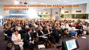 INTERNATIONAL CONFERENCE ON AGRICULTURE AND BIOTECHNOLOGY