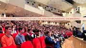 International conference on civil and environmental engineering
