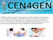Cen4gen_Genetic Testing and DNA Testing Services