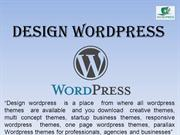 Download Wordpress Themes -designwordpress