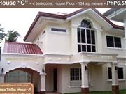 Brandnew House C @ Peace Valley Lahug