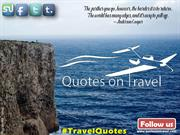 Travel Quotes by Anderson Cooper - Quotes On Travel