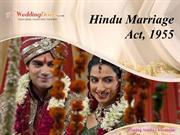 Hindu Marriage Act 1955