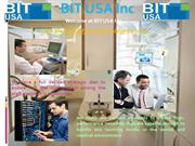 Reliable Medical Ooffice Technology Program Service by BIT USA Inc