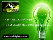 Bollard Lighting,Safety Solar Lighting