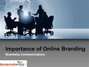 SocioFunda - Why Branding is Important for Every Companies